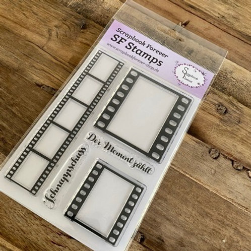 SF Stamps Filmstreifen