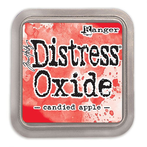 Stempelkissen Distress Oxide Candied Apple