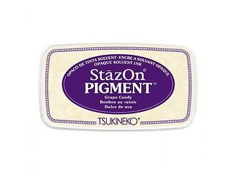 StazOn Stempelkissen Pigment