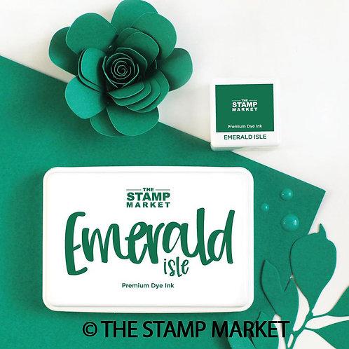 Stempelkissen von The Stamp Market - Emerald isle