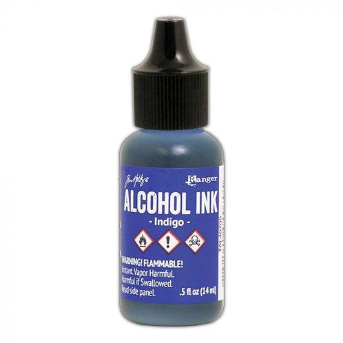 Ranger • Tim Holtz Alcohol Ink Indigo