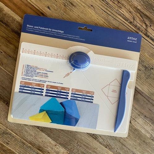Artoz Punch Board für Kuvert und Verpackungen