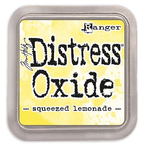 Stempelkissen Distress Oxide squeezed lemonade