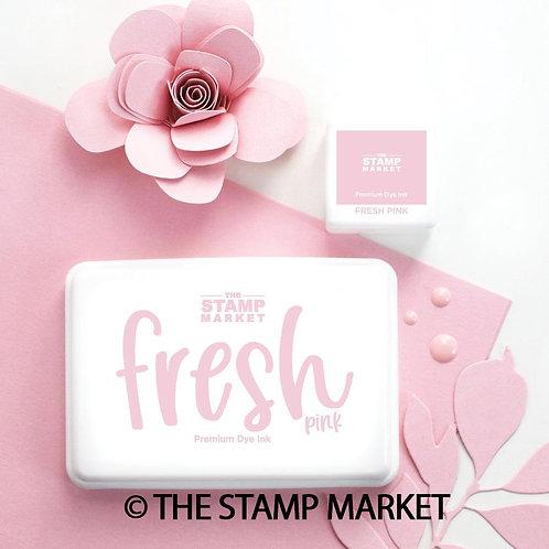 Stempelkissen von The Stamp Market - Fresh pink