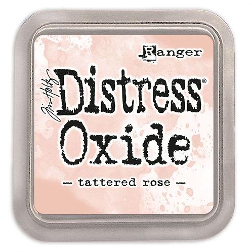 Stempelkissen Distress Oxide Tattered rose