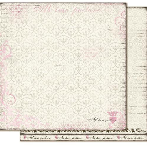 Maja Design Papier CreaDiem - Av hela mitt hjarta