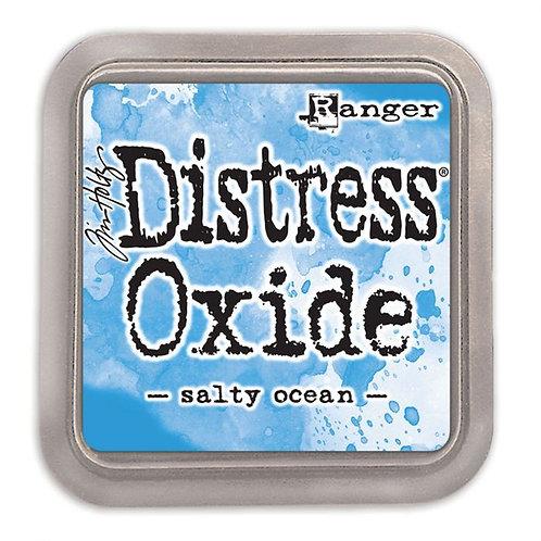 Stempelkissen Distress Oxide Salty ocean