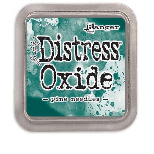 Stempelkissen Distress Oxide Pine Needles