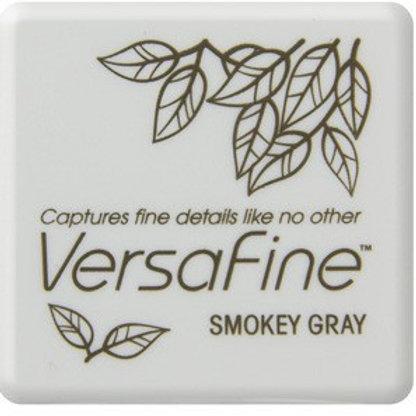 Stempelkissen Versafine Smokey Gray klein 3x3cm