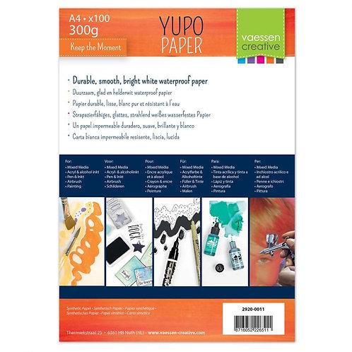 Yupo Papier A4