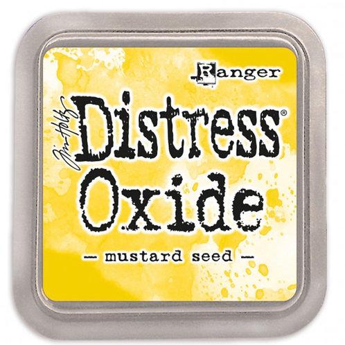 Stempelkissen Distress Oxide Mustard seed