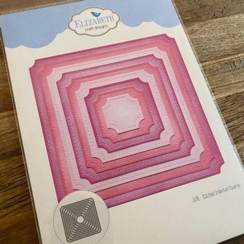 Elizabeth Craft Design Stanzformen Bilderrahmen