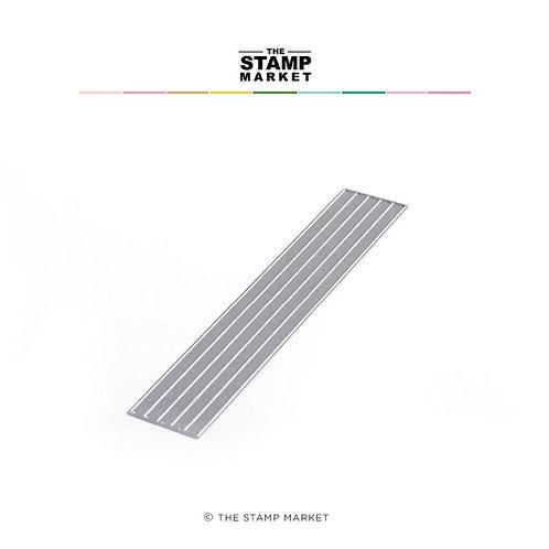 Stanzform Quick Strips von The Stamp Market