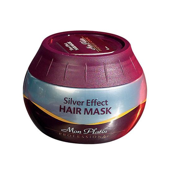 Silver effect hair mask 300ml