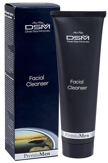 PREMIUMEN Facial cleanser for men  150ml