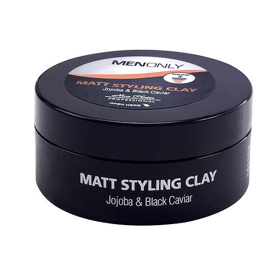 Styling matt clay wax  85ml