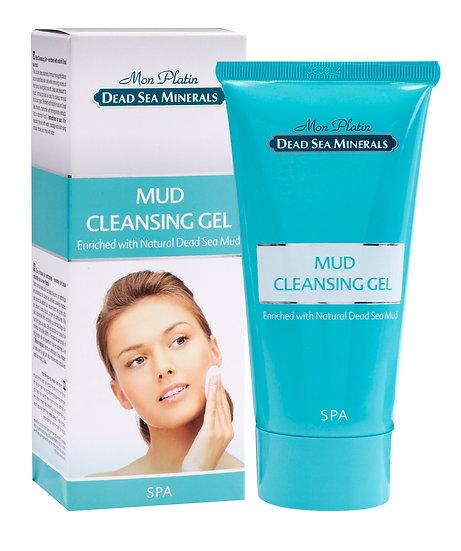 Mud Cleansing Gel 150ml