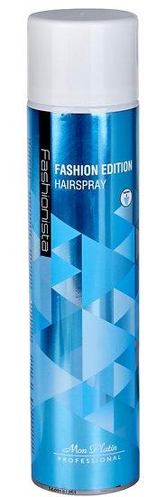 Fashion Edition Hairspray 600ml