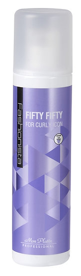 Fifty-Fifty Hair Cream 250ml