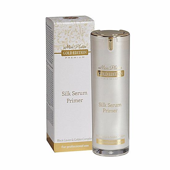 Gold edition silk serum primer
