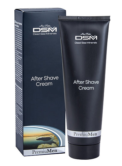 PREMIUMEN After Shave Cream for Men 150ML