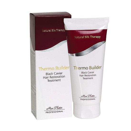 Thermo builder black caviar