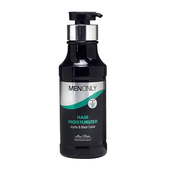 Hair moisturizer jojoba & black caviar 400ML