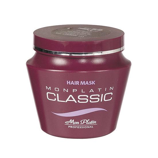 Classic hair mask 500ml