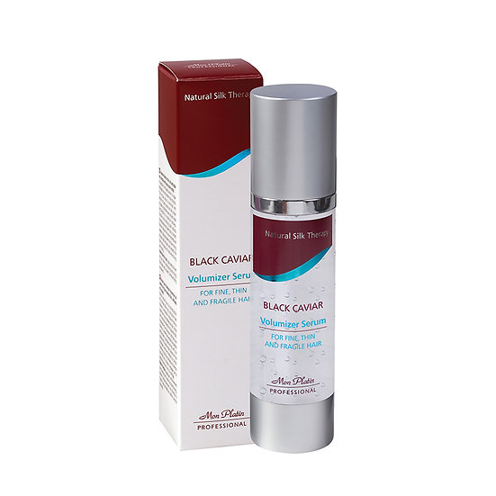 Volumizer serum for fine thin hair 100ml
