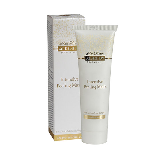 Gold edition intensive peeling mask
