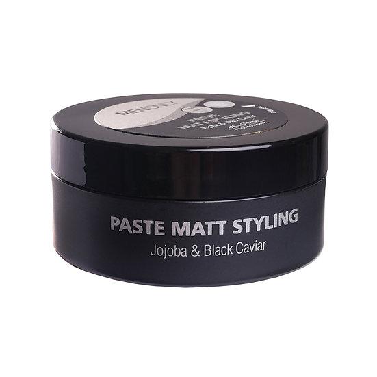Matt styling paste 85ml