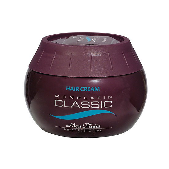 Classic hair cream 300ml