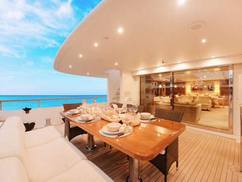 EVENT CHARTER