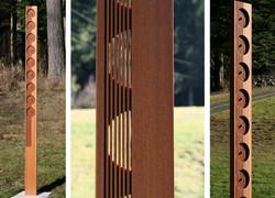 Kerfed Plank 3