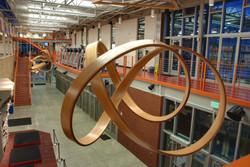 Loops, Knots & Spirals