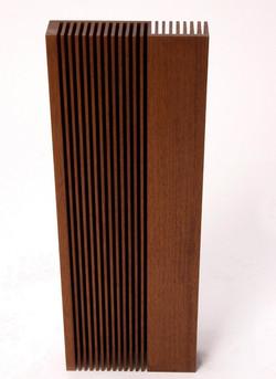 Kerfed Plank