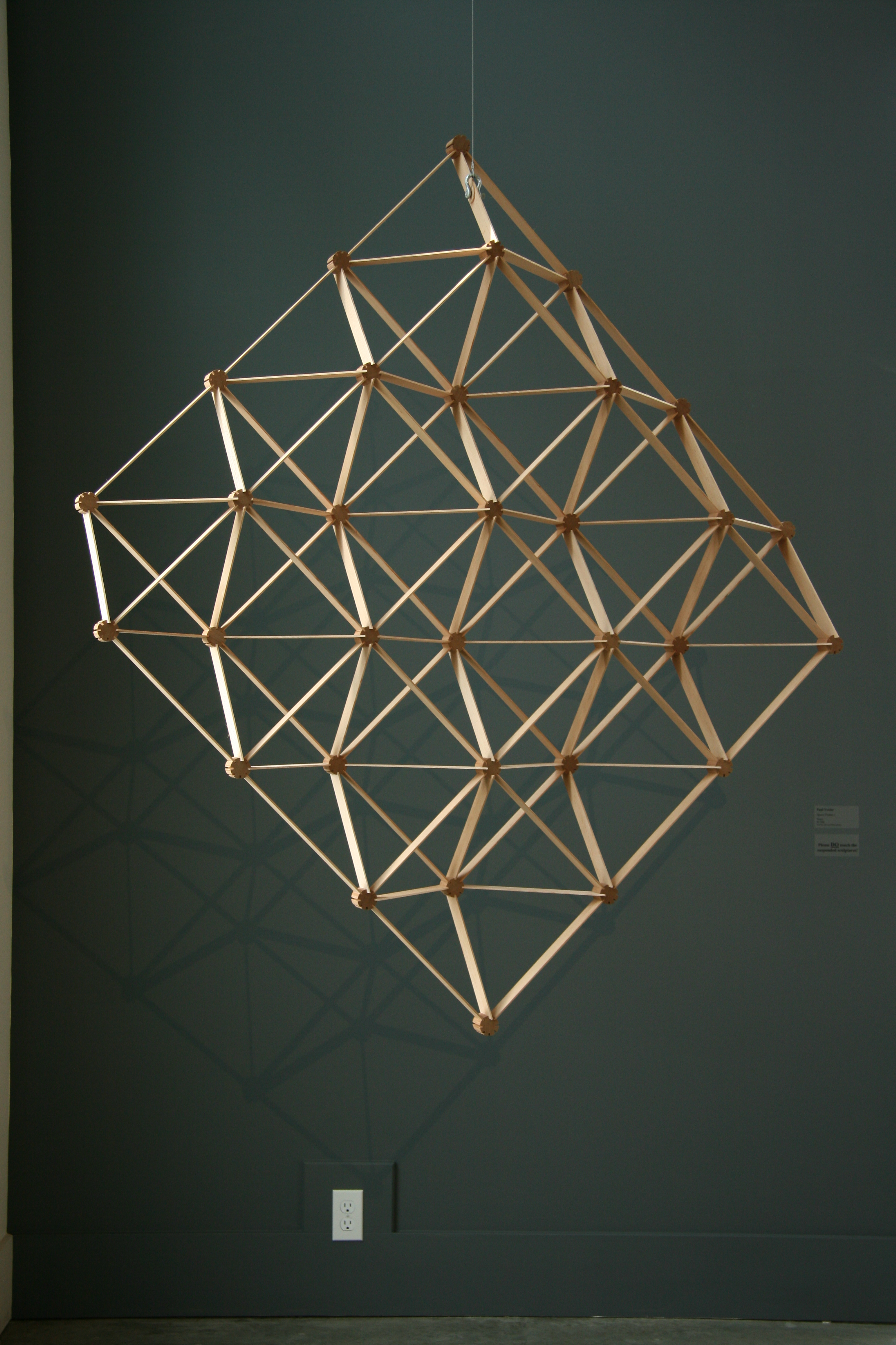 Space Frame #1