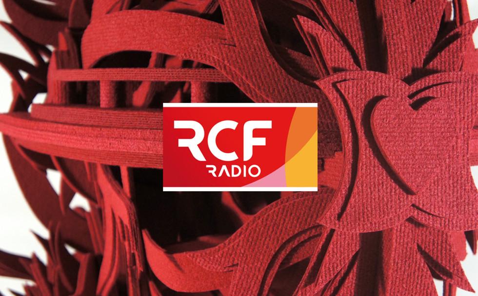 """Emission """"Reportage du jour"""" RCF"""