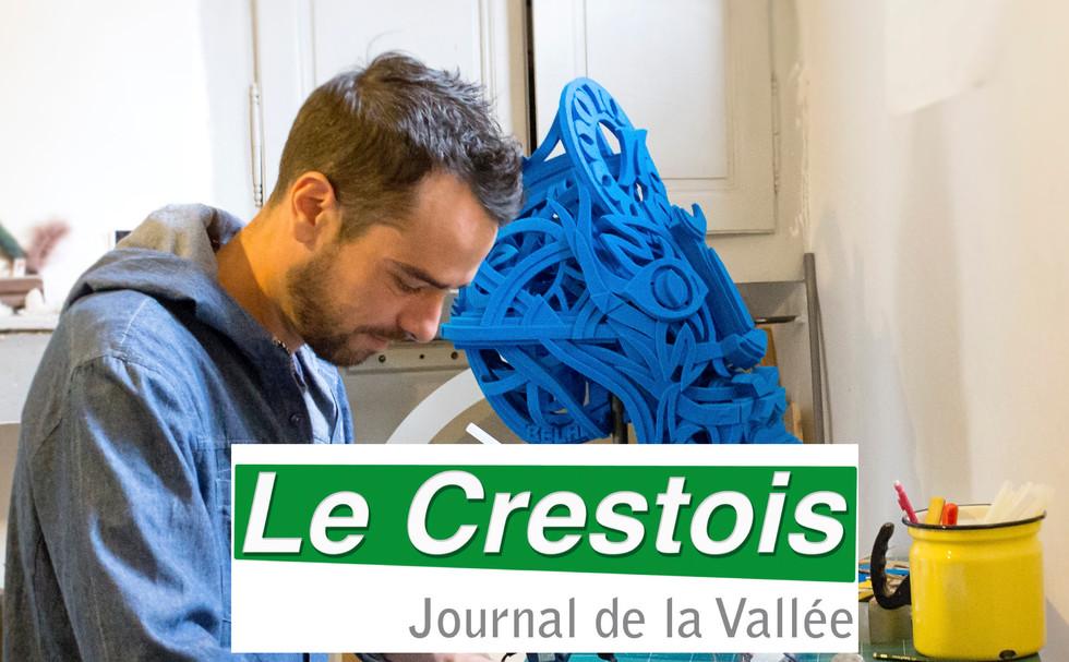 Le Crestois