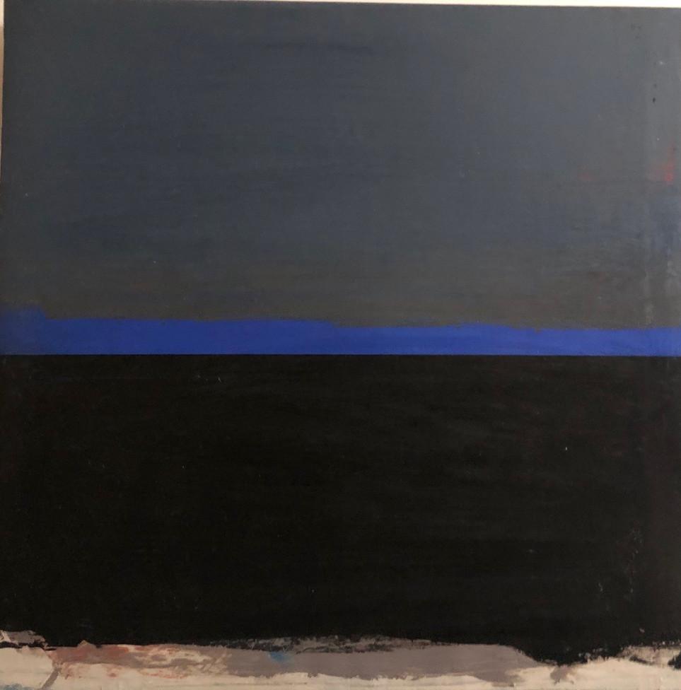 Grey Blue Black Surf