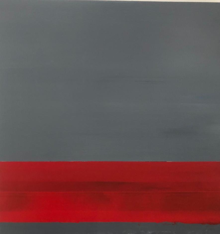 Red Grey sea 02