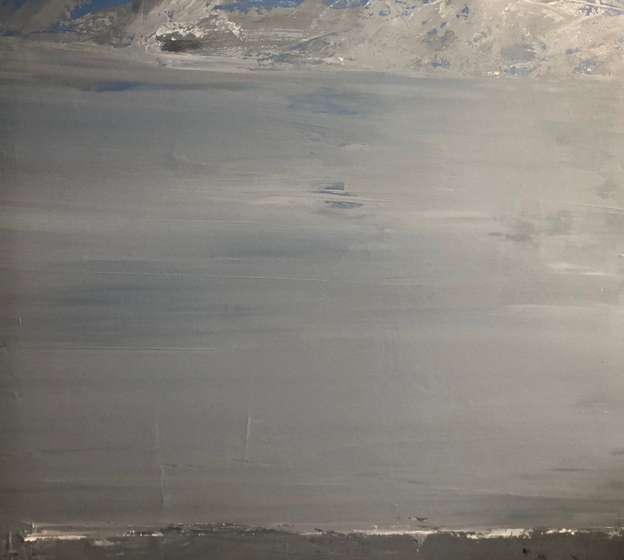 Grey October Woolacombe bay 01