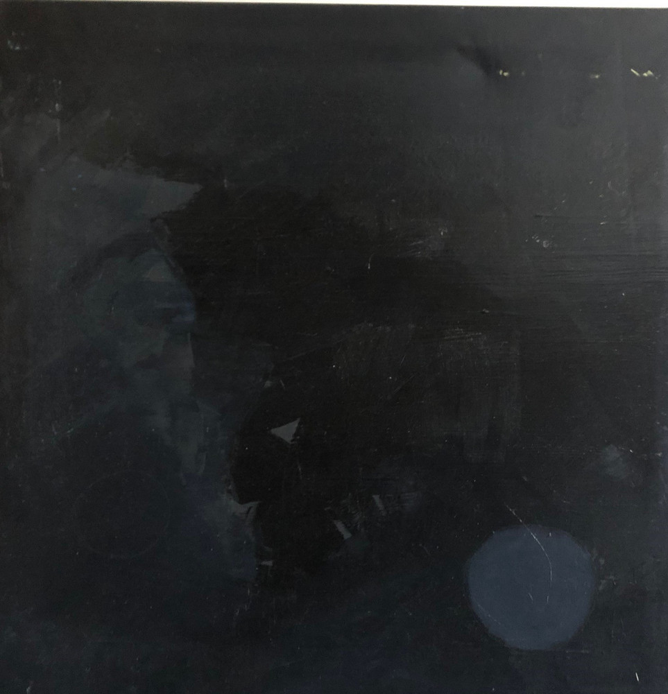 Black Light circle