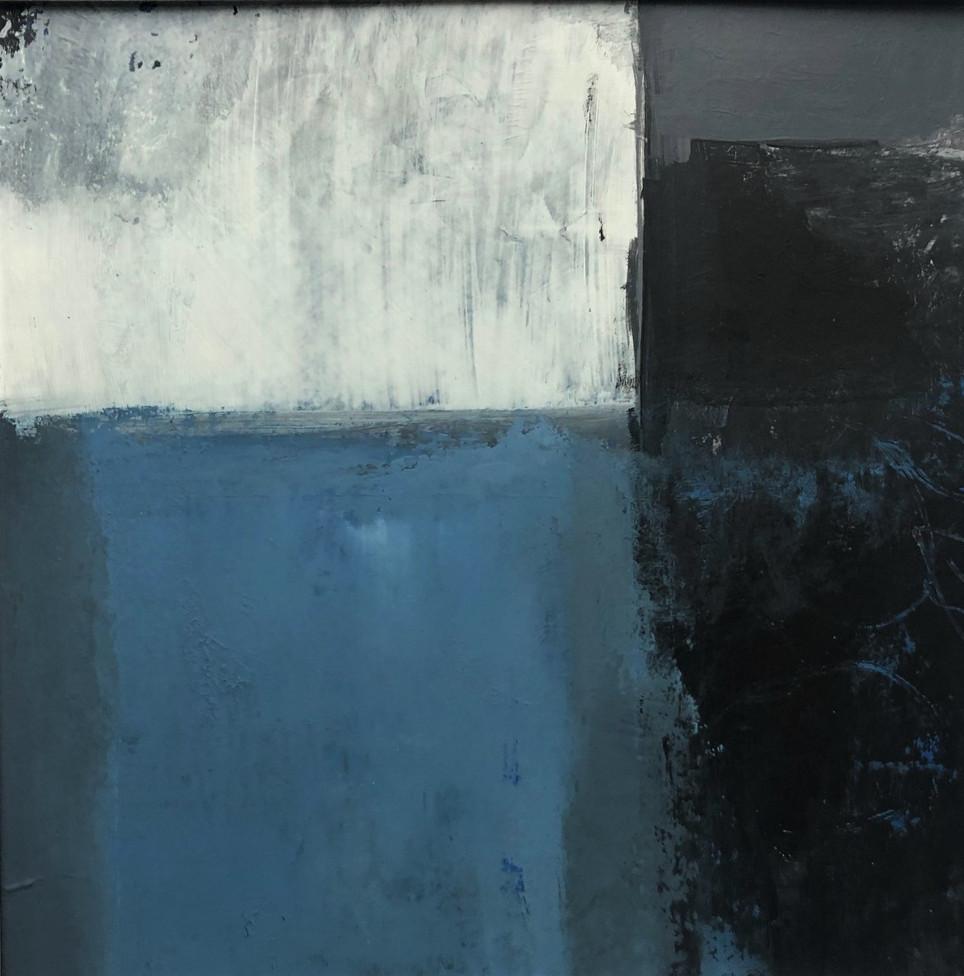 white blue grey