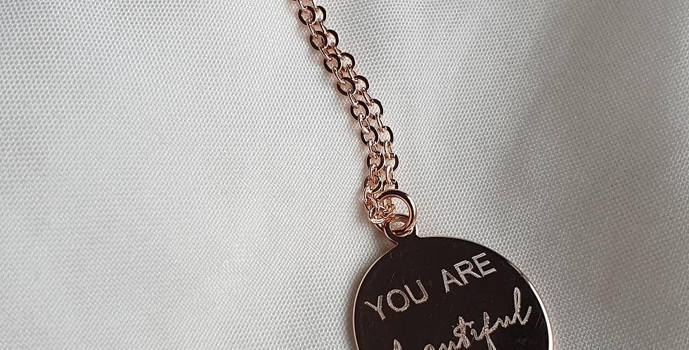 Self Love Necklace
