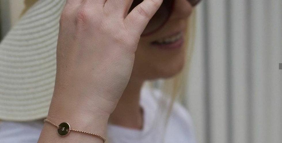 Grace Bolo Bracelet