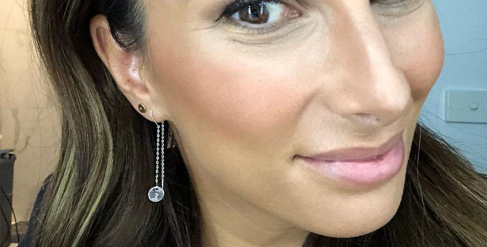 Zara Threader Earrings