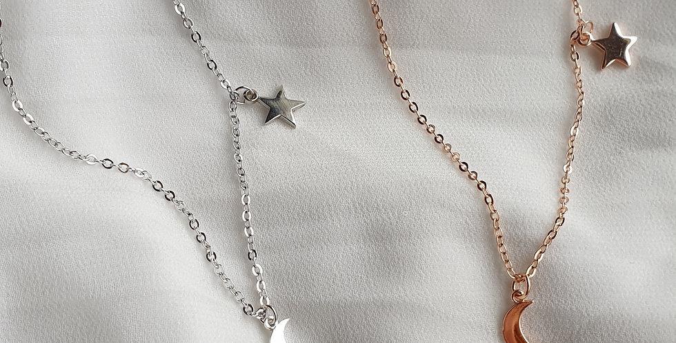 Mirabella Necklace