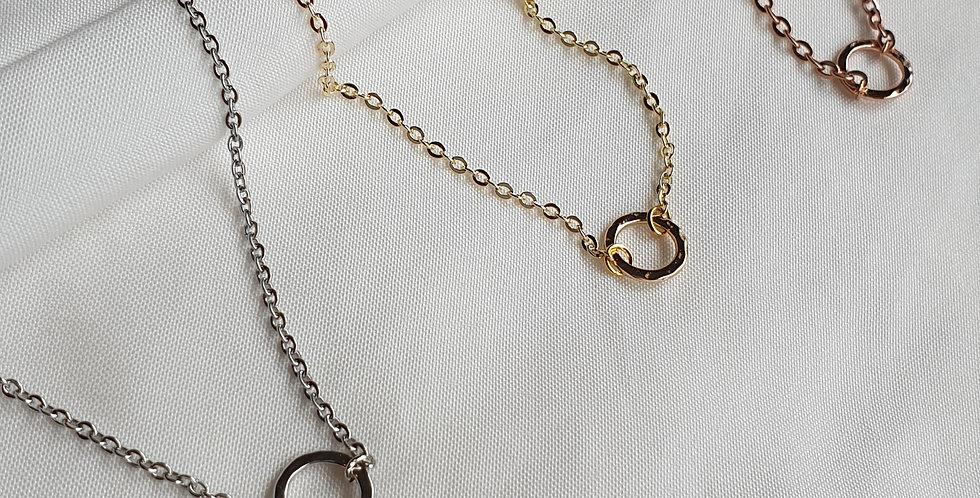 Montie Necklace