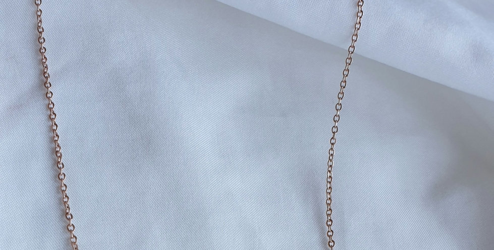Raffaella Necklace
